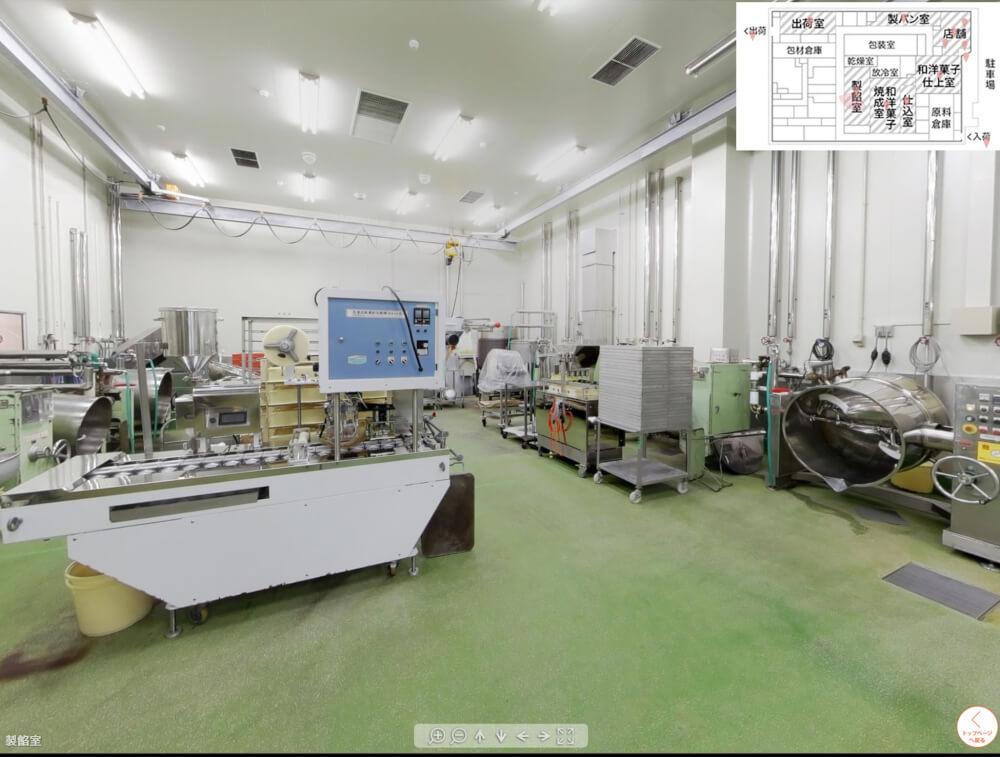 360°工場