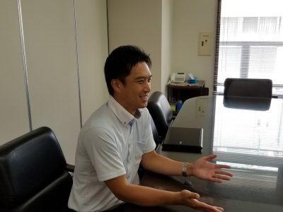 不動産でのスマパノ活用例-大阪市西成区港不動産様-