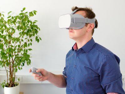 「VR内見」ってどんなもの?